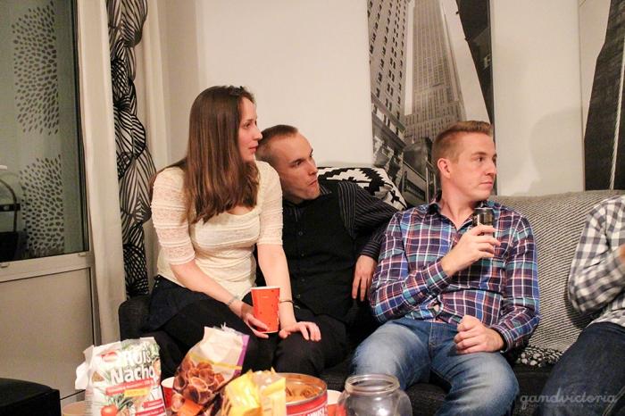 Surprise party! | qandvictoria.wordpress.com