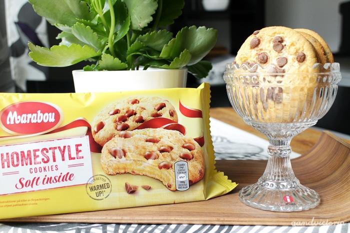 Buzzador - Marabou Homestyle Cookies campaign. | qandvictoria.wordpress.com